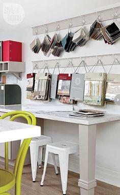 Interiors. Interior Design // Office ...
