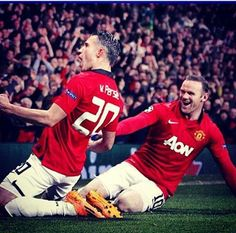 Deadly Duo ♥
