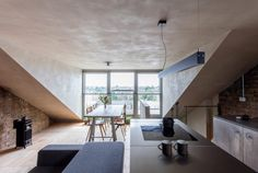 Clay House by Simon Astridge