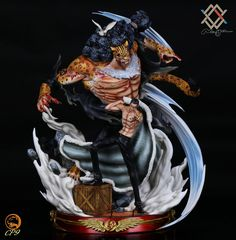 Naga Studio Rob Lucci – (G.C) Games & Animation Collectibles One Piece Statue, Anime Girls, One Piece Figuras, Lucci, Custom Action Figures, One Piece Manga, Vinyl Toys, Creative Inspiration, Cool Drawings