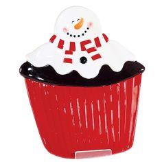Craciunul este special! Cupcakes, Desserts, Food, Tailgate Desserts, Cupcake, Deserts, Eten, Cupcake Cakes, Postres