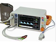 Echographe - Dugourd Echo Dme spécialiste de l' echographie portable : Capnographe avec CTO2 VS-2000http://www.echograp...