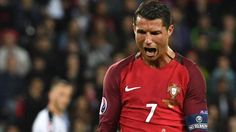 Match 2:  Portugal v Austria Reaction - Cristiano Ronaldo misses a late penalty as Portugal's hopes of reaching the Euro 2016 knockout stages are hit by a draw with Austria. #EURO2016 #Portugal