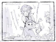 「[腐]Z LOG2」/「7749」の漫画 [pixiv]