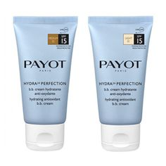 PAYOT Hydra 24 Perfection BB Cream SPF15. This would be perfect for my dry skin! #EssentialBeauty @ beautybay.com