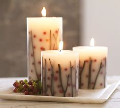 Homescent Collection - Snow Currant