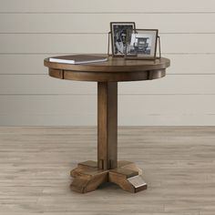 Found it at Wayfair - Aylin End Table