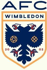 Afc Wimbledon, Sir Alex Ferguson, Sports Logos, England, Football, Cards, Soccer, World, Coat Of Arms