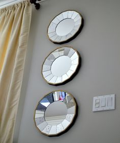 Great Decorative Mirrors for your Home