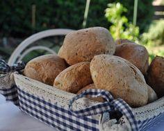 Panini soffici alle verdure  ricetta senza glutine   freesenzaglutine.it/ricette/