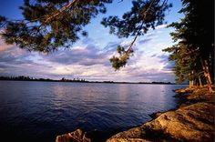 4. Best place to roll on the river: Voyageurs National Park, Minnesota