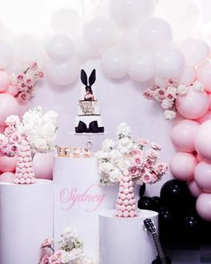 I had the pleasure working with Joanne in styling her daughter Sydney's 10th Birthday 3 weeks ago. Joanne contacted me on the Wednesday night at 11pm the week of her daughter's birthday leaving me 2 working days to put this setup together. Thank you Joanne again for the opportunity and trusting me to create memorable occasions for your gorgeous family. Here's wishing you and your family all the best. Styling | Setup | Fresh florals | Photography by @sweeteventstylingbythanhtran Cake: Organised Cute Birthday Cakes, Sweet 16 Birthday, 10th Birthday, Birthday Party Themes, Birthday Ideas, Happy Birthday, Ariana Grande Birthday, Ariana Grande Cute, Ariana Grande Photoshoot