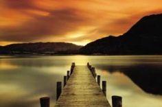 Lake Ullswater - UK