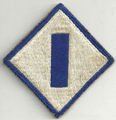 1TH CORPS AREA SERVICE COMMAND