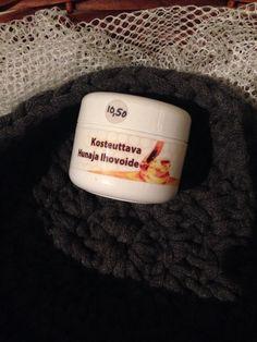 #honeycream #vaniljavalencienne #bongaavanilja #ilove #vaniljagoesneidonkeidas  Orders: vaniljavalencienne@gmail.com, FB-message, 040-2181020 text or WhatsApp-message. Pick it up free from Neidonkeidas, Lohja, on my own ways Inkoo-Kirkkonummi-Espoo-Lohja-Karjaa, sometimes also Helsinki or by post, the buyer pays the post charge.