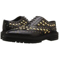 bf25bab1e79a Burberry Deardown (Black) Women s Lace up casual Shoes (119770 RSD) ❤ liked
