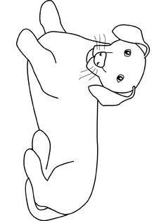 Awesome Dogs Coloring Pages Dachsund Kids Printables Free For You - http://www.coloringoutline.com/awesome-dogs-coloring-pages-dachsund-kids-printables-free-for-you/