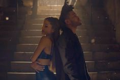 "Ariana Grande (Finally!) Released Her Music Video for ""Love Me Harder""—Check It Out Right Here"