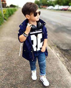 outfit for the boys Baby Boy Swag, Baby Boy Dress, Baby Boys, Toddler Boys, Stylish Kids Fashion, Toddler Boy Fashion, Little Boy Fashion, Fashion Ideas, Stylish Little Boys