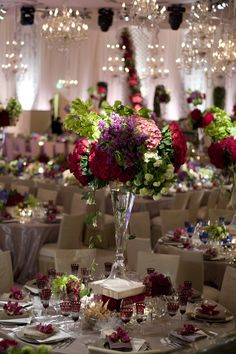 Beverly Wilshire Hotel Wedding, Mindy Weiss Party Planning