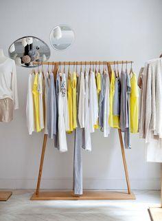 Marie Sixitine Store by Studio Janréji, Paris – France » Retail Design Blog
