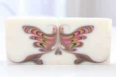 butterfly swirl