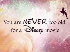 Disney Quotes To Live Your Life By | Look