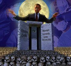 America's Pol Pot