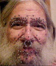 Santa's brother.