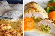 ,,Vrabci v hrsti,, se šťouchanými brambůrky Feta, Mashed Potatoes, Chicken, Ethnic Recipes, Shredded Potatoes, Cubs