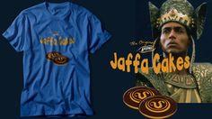 Apophis Jaffa Cakes