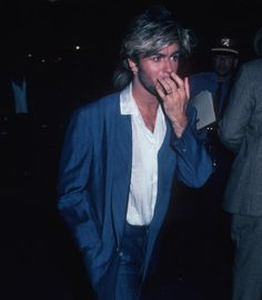 Джордж Майкл | All About George Michael