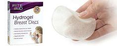Rite Aid Hydrogel Breast Discs - UrbanBaby