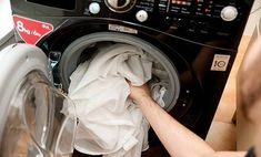 Kiderült a titok: így kell függönyt mosni, hogy ne kelljen utána vasalni!