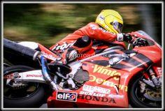 Joey Dunlop TT (RC51) Isle Of Man, Super Bikes, Road Racing, Formula One, First World, Grand Prix, Motorbikes, Honda, Hero