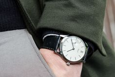 Post Title: Habring2 Felix Watch Review And Manufacture Visit Post URL: http://feedproxy.google.com/~r/Ablogtowatch/~3/og7XDLCdHWc/