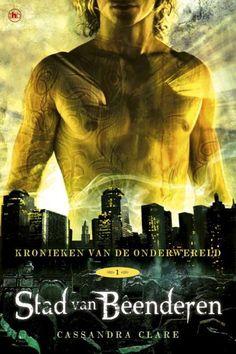 De vijftienjarige Clary woont met haar moeder in New York. Wanneer deze ontvoerd wordt, komt Clary achter het familiegeheim: haar moeder behoorde ooit tot een groep demonenjagers. Langzaamaan lukt het Clary om tot die wereld door te dringen. Maar de wereld van de demonenjagers is verscheurd.