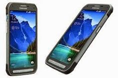 Mobile World: Galaxy S5 Active Smart Phone