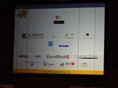 Kongres Małych i Średnich Przedsiębiorstw w Katowicach | Congress of Small and Medium Enterprises in Katowice
