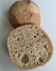 Éhezésmentes karcsúság Szafival - Szénhidrátcsökkentett, gluténmentes vegán kenyér