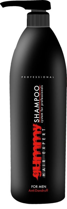 Fonex Gummy Professional Men Shampoo Anti-Dandruff 1000ml 33.81oz * This is an Amazon Affiliate link. See this great product.