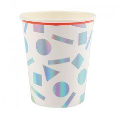 Confetti Cups By Meri Meri