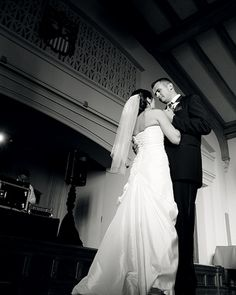 First Dance by aaronsteele, via Flickr