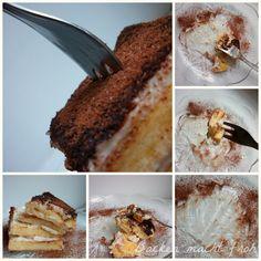Wir machen Mundpropaganda! – Tiramisu Würfel | Der Kuchenbäcker