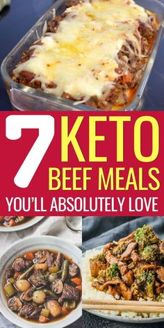 Keto beef keto beef and broccoli keto beef dinner keto beef recipes keto ground beef keto beef stew keto beef soup keto beef stroganoff keto beef casserole keto mexican beef keto beef meals low carb beef recipes. Low Carb Recipes, Beef Recipes, Beef Meals, Cooking Recipes, Keto Beef Stew, Keto Diet Review, Keto Meal Plan, Low Carb Diet, Keto Dinner