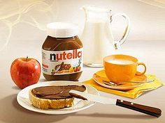 Nutella!!