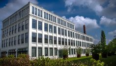 Tricot fabriek Winterswijk