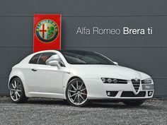 Classic Car News Pics And Videos From Around The World Alfa Brera, Alfa Romeo Brera, Alfa Romeo 159, Alfa Romeo Giulia, Alfa Romeo Cars, Volkswagen Cc 2012, Volkswagen Phaeton, Volkswagen Jetta, Vw Passat