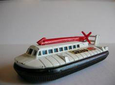 Vintage Toy Ship  Lesney Matchbox by hebrideanbeachcomber on Etsy, £2.00