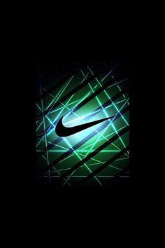 Nike iPhone wallpaper. Me likey these Nike... Nike